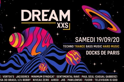 Dream Xxs à Aubervilliers