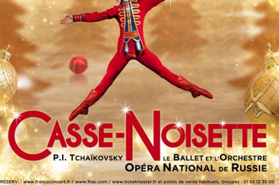 Casse Noisette à Limoges