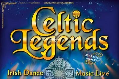 Celtic Legends à Limoges