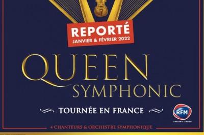 Queen Symphonic à Limoges