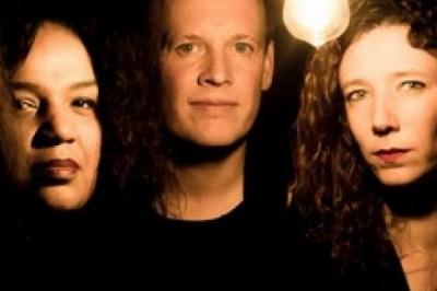 Thibaud Defever & Le Well Quartet - Le temps qu'il faut à Surgeres