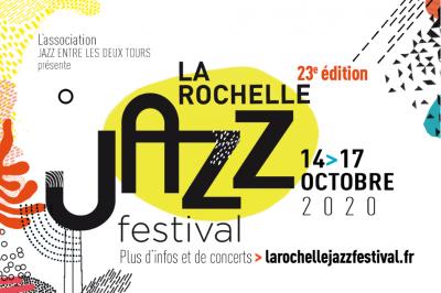 La Rochelle Jazz Festival 2020