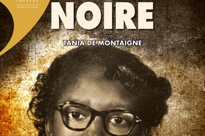 Noire à Paris 9ème