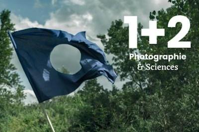 À Toulouse, la photographie et les sciences à l'honneur avec la Résidence 1+2 !