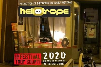 Un festival c'est trop court ! 2020