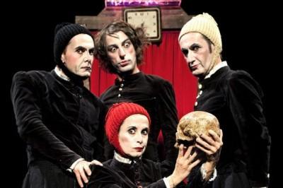 Hamlet en 30 Minutes à Irigny