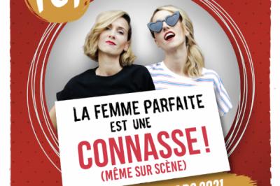 La Femme Parfaite Est Une Connasse à Paris 14ème
