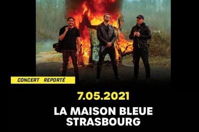 VSO à Strasbourg