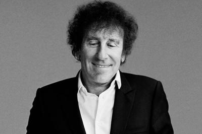 Alain Souchon - report à Pau