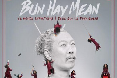 Bun Hay Mean - report à Narbonne