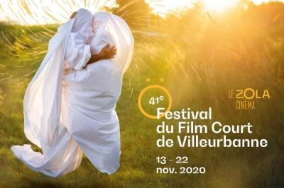 Festival Du Film Court De Villeurbanne 2020