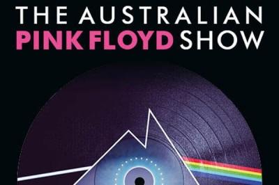 The Australian Pink Floyd Show - report à Saint Etienne