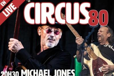 Circus 80 à Perigueux