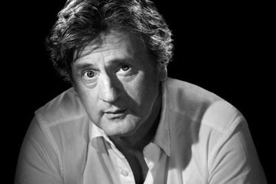 Daniel Auteuil - report à Bordeaux