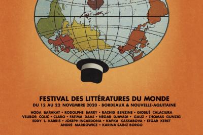 Festival Lettres du monde 2020