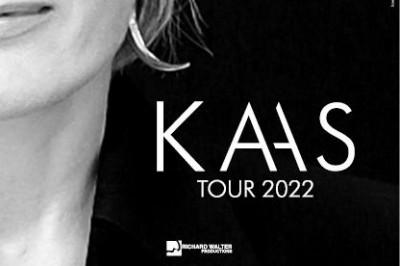 Patricia Kaas - Tour 2022 - Report à Paris du 28 à Paris 8ème