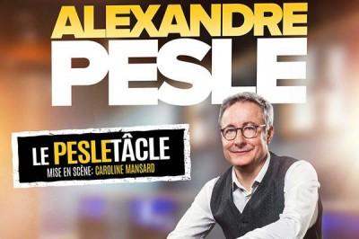 Alexandre Pesle à Cournon d'Auvergne