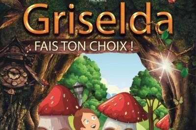 Griselda Fais Ton Choix ! à Grenoble