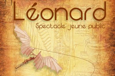Léonard à Angers