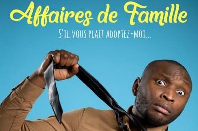 Affaires De Famille à Grenoble