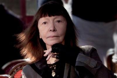 Brigitte Fontaine - report à Bordeaux