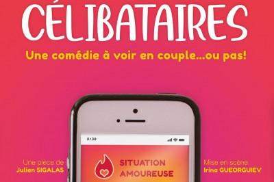 Celibataires à Grenoble
