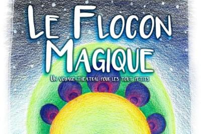 Le Flocon Magique à Grenoble
