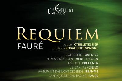 Concert du Chœur Ephata à Tours