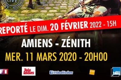 Irish Celtic - Le Chemin Des Legendes à Amiens