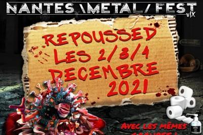 Nantes Metal Fest 2020