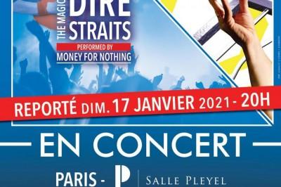 Rock Legends : Hommage à Supertramp et Dire Straits à Paris 8ème