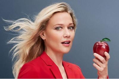 Caroline Vigneaux.... croque la pomme ! [annulé - reporté en 2021-22] à Clichy Sous Bois