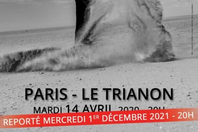 Arno - Santeboutique Tour à Paris 18ème