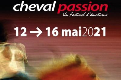 Les crinières d'or 2021 à Avignon
