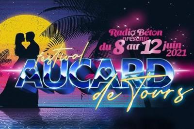 Aucard De Tours 2021