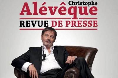 Christophe Aleveque à Toulon