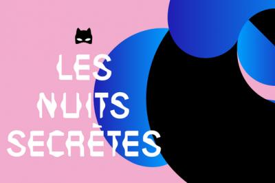 Festival Les Nuits Secrètes 2021