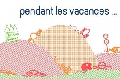 Ateliers parents-enfants Arts plastiques 22.02 à Tinqueux