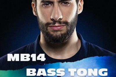 Mb14+Bass Tong à Istres