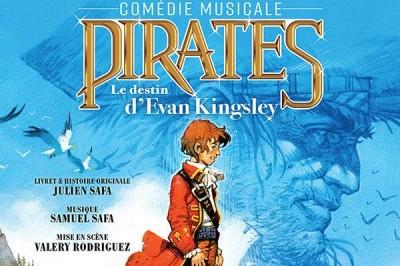 Pirates à Paris 9ème