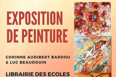 Exposition De Peinture A Montlucon