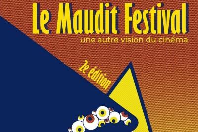 Festival des Maudits Films 2021