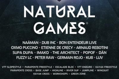Natural Games 2021