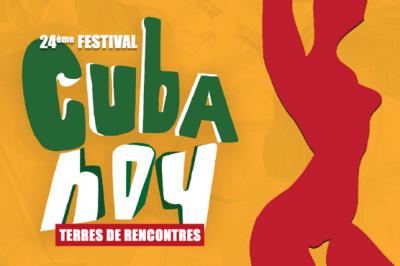Festival Cuba Hoy!... Terres de Rencontres 2021