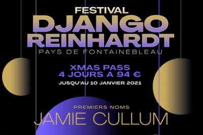 Festival Django Reinhardt 2021