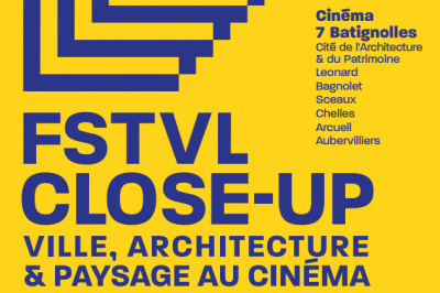 Festival Close-Up 2021