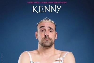 Kenny à Talence