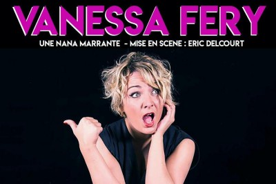 Vanessa Fery à Talence