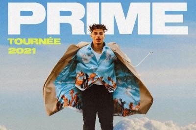 Hip Hop Boombox : Prime   Invite à Bordeaux