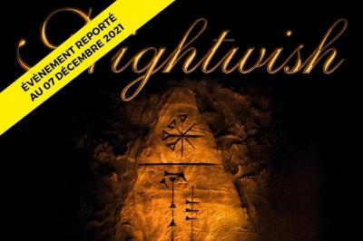 Nightwish - report à Paris 12ème